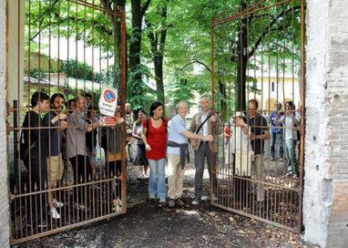 Giardini di San Paolo chiusi: ancora fermo progetto riqualificazione