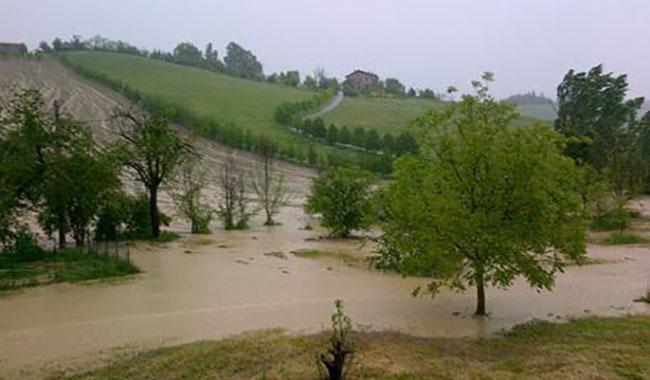 Maltempo: Borgotaro e Bardi le zone più colpite della provincia