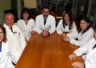 L'AIRC sostiene l'Oncologia del Maggiore con un finanziamento di 608 mila euro