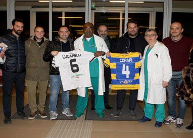 """Parma calcio 2006: una squadra """"che non molla"""""""