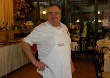 Lutto nella ristorazione: addio a Romani