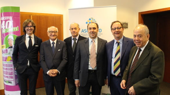Meeting Associativo Ascomed Parma al Grand Hotel De La Ville
