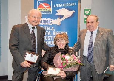 """Anmic premia Giancarlo Izzi. """"Inaccettabile dare valore economico alla vita"""""""