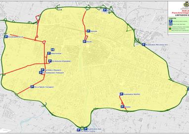 Domenica ecologica: le limitazioni al traffico del 3 dicembre