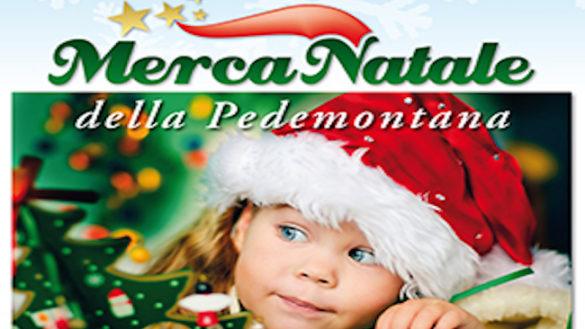 Domenica 17 dicembre torna il MercaNatale a Collecchio
