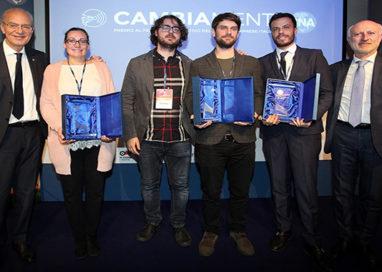 Premio Cambiamenti: M3datek di Parma al terzo posto!