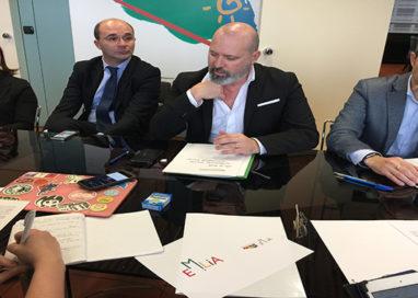 Nasce 'Destinazione Emilia': brand per Parma, Piacenza e Reggio Emilia