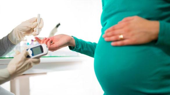 Diventare diabetiche in gravidanza, complicanze e rischi