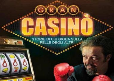A teatroper dire no al gioco d'azzardo