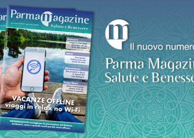 Parma Magazine Salute e Benessere è anche online