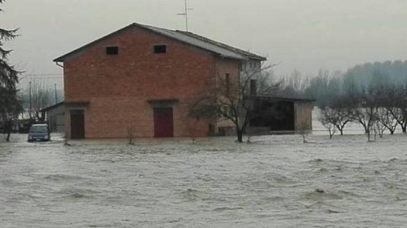 Maltempo e danni, dalla Regione 2 milioni per interventi di prima necessità