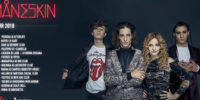 I Maneskin in concerto al Campus Industry!
