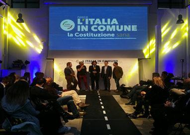 """Nasce """"Italia in Comune"""". Pizzarotti risponde presente"""
