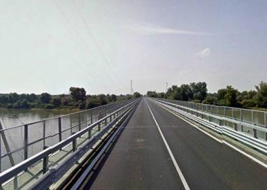 Ponte di Casalmaggiore chiuso, odissea per i rappresentanti di Cibus
