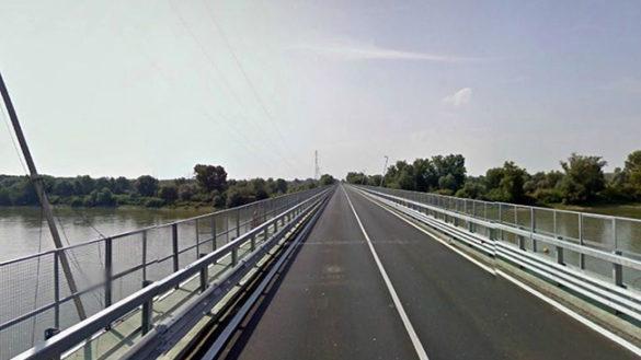 Ponte Colorno-Casalmaggiore: sarà pronto entro l'estate