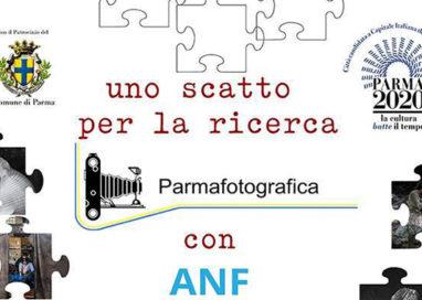 Uno scatto per la ricerca, la raccolta benefica di Parmafotografica