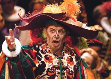Nucci entusiasma il Regio con Rigoletto
