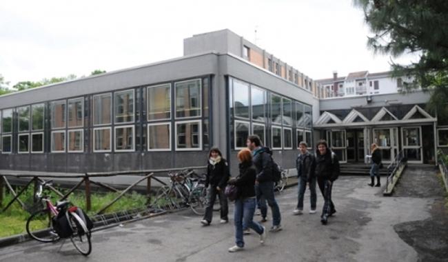 """Inaugurato lo spazio espositivo dell'Istituto Tecnico """"Camillo Rondani"""""""