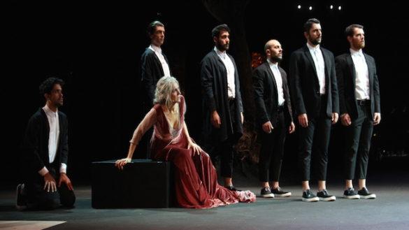 I PERSIANI, in scena dal 3 all'11 febbraio a Teatro Due di Parma