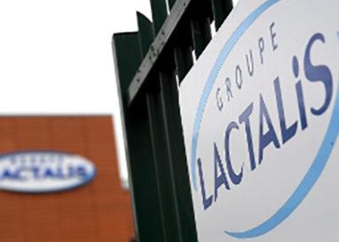 Lactalis, latte in polvere per neonati contaminato. Al via ritiro del prodotto