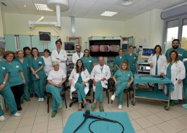 Dal Giappone all'Italia, interventi chirurgici senza bisturi