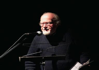 """Giancarlo Ilari: """"Il Teatro aiuta ad invecchiare bene"""""""