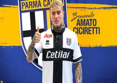 Parma, domenica la prima di Ciciretti. Sarà la svolta?
