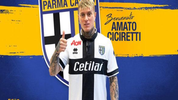 Calciomcercato: ufficiale Amato Ciciretti dal Benevento