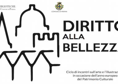 """""""Diritto alla Bellezza"""": Ciclo di incontri sull'arte e l'illustrazione"""