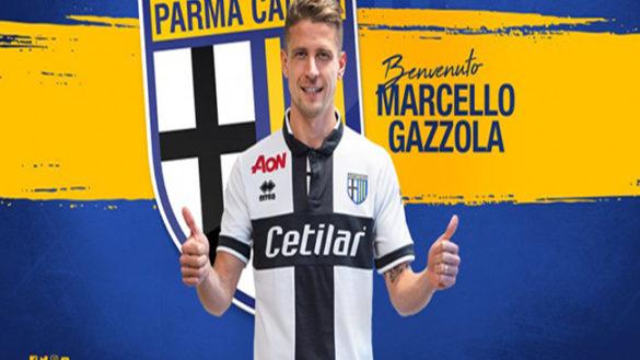 Ufficiale l'acquisto del terzino destro Marcello Gazzola
