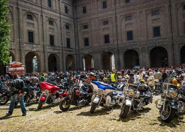 Motogiro d'Italia a Parma: tre giorni in compagnia di gioielli a due ruote