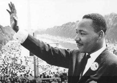Martin Luther King Day per ricordare Martin Luther King Jr a 50 anni dalla sua scomparsa