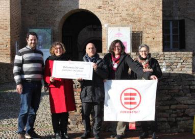 Musica in Castello dona 12.000 Euro ad Emergency
