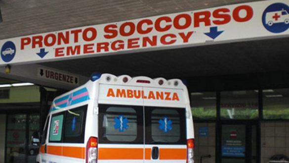 Aggressione al Pronto Soccorso, coppia contro un'infermiera
