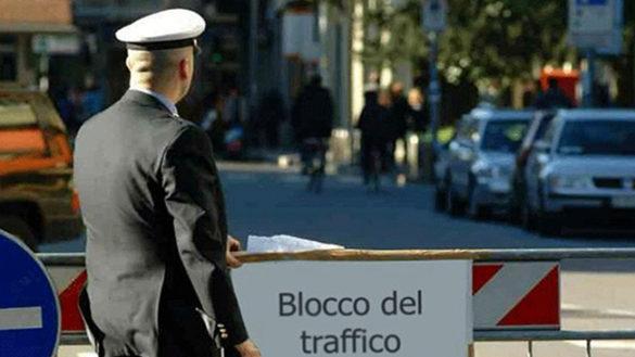 Domenica ecologica, limitazioni al traffico dalle 8.30 alle 18.30