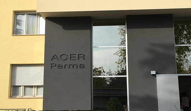 Acer Parma promuove un innovativo patto di convivenza