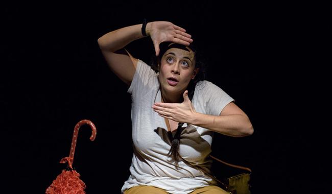 """La Recensione Teatrale della Settimana – """"Improvvisamente Alice"""" al Teatro Europa"""