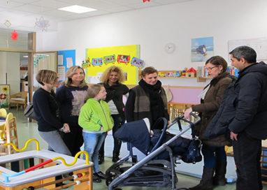 Open Day ai nidi d'infanzia di Parma