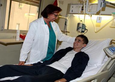 Cardiochirurgia del Maggiore a Raidue per eccellenza chirurgica e terapeutica
