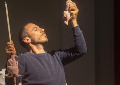 """L' Intervista di Teatro- Enrico Castellani, fondatore di Babilonia Teatri e interprete di """"Pedigree"""" al Teatro al Parco"""