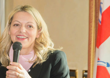Elezioni: Laura Cavandoli (Lega Nord) candidata alla Camera