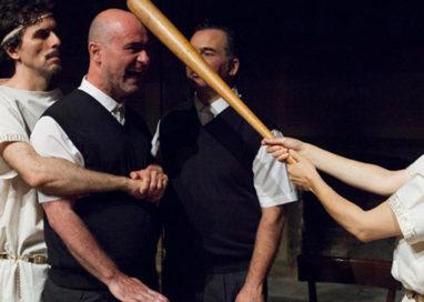 """La Recensione Teatrale della Settimana – """"Dialoghi degli Dei """" al Teatro al Parco"""