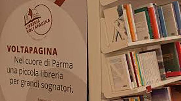 Libreria Voltapagina: il 31 Caligaris parla di economia
