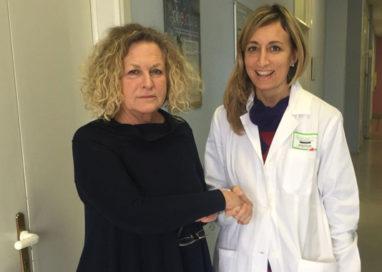 Un nuovo medico all'U.O. di Ginecologia di Borgotaro