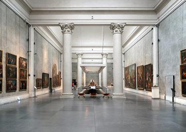 Wiki Loves Monuments: la Galleria Nazionale al quinto posto