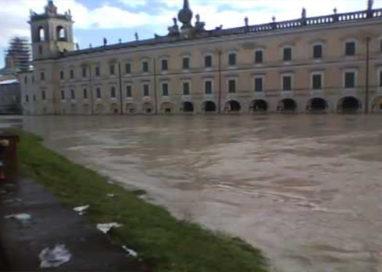 Esondazione a Colorno, possibile presentare le domande di rimborso
