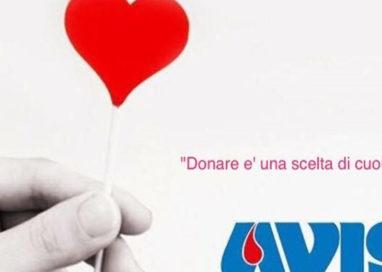 C'è bisogno di donatori, l'appello dell'Avis comunale