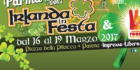 Irlanda in Festa & Finger Food Festival a Parma