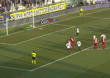 Parma ritrova la vittoria: 3 a 0 contro il Novara