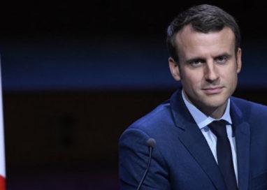 French International business summit, Chiesi e Barilla da Macron